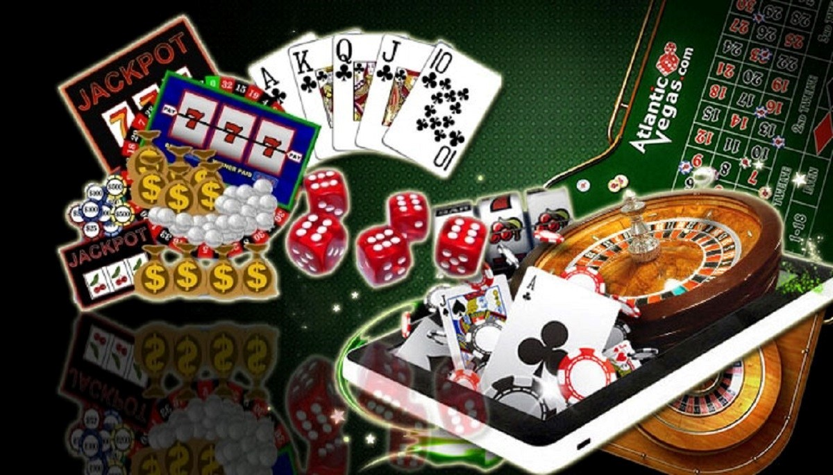 Specifics of mobile phone gambling