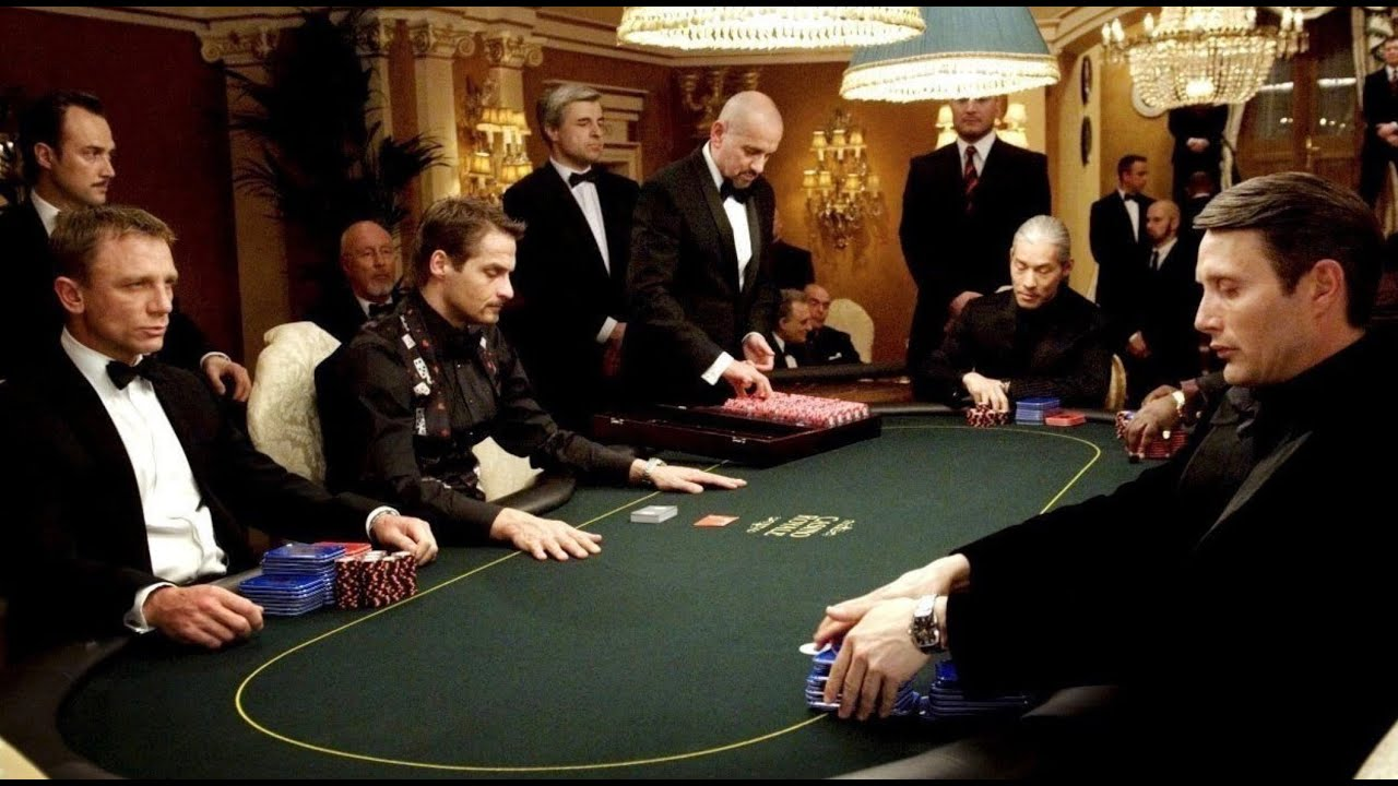 The top strategy to win Texas holdem on the web terpercaya