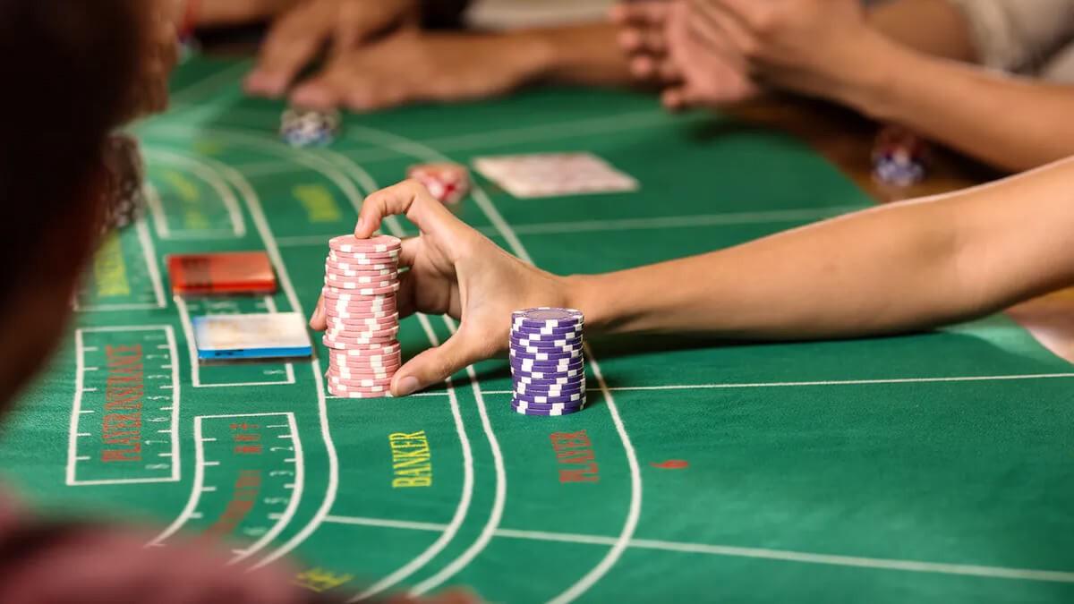 Find The Best Poker Platform With Idn Sport