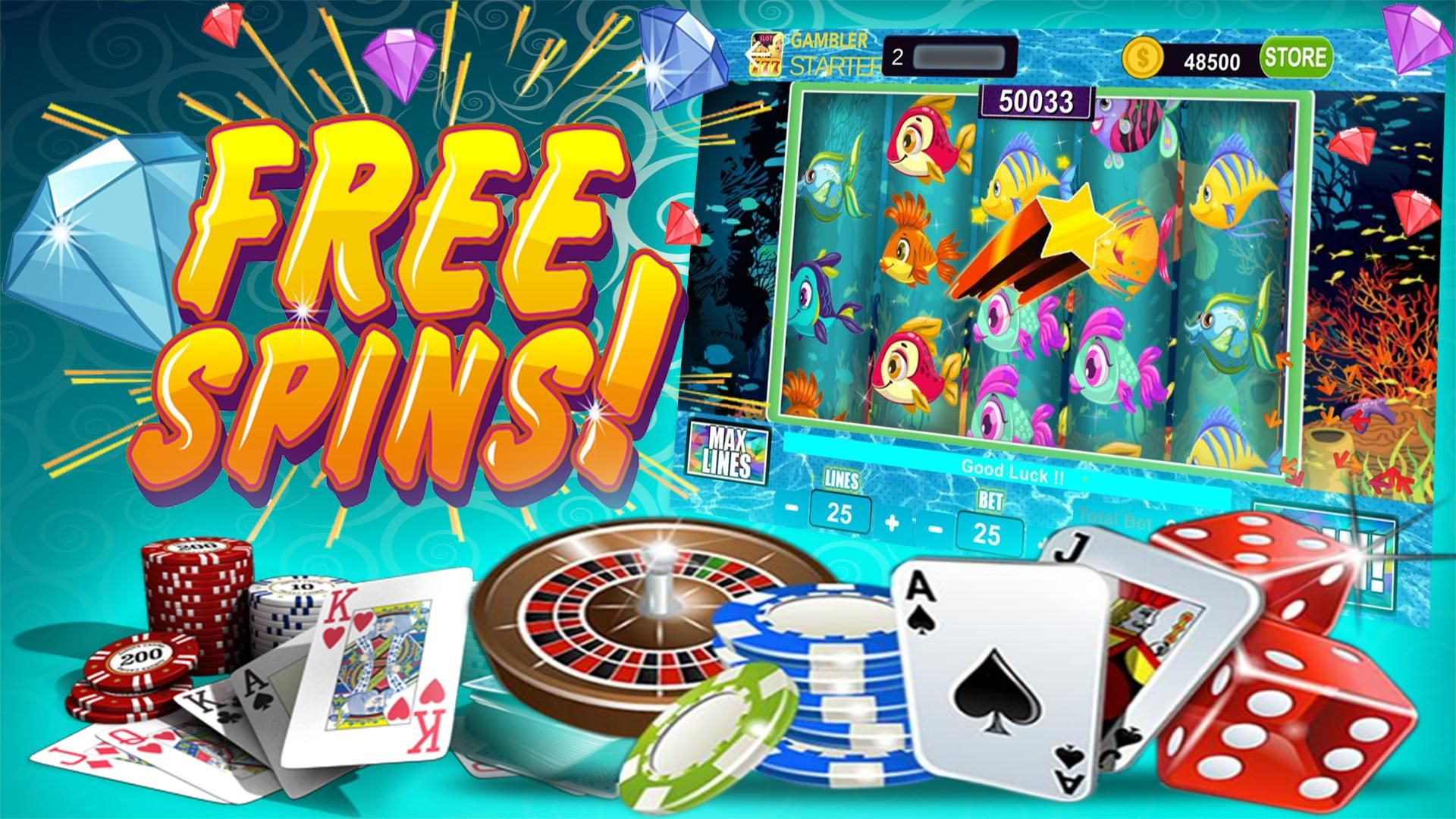 Know The Basics Of Slot Gaming With The Goldenslot