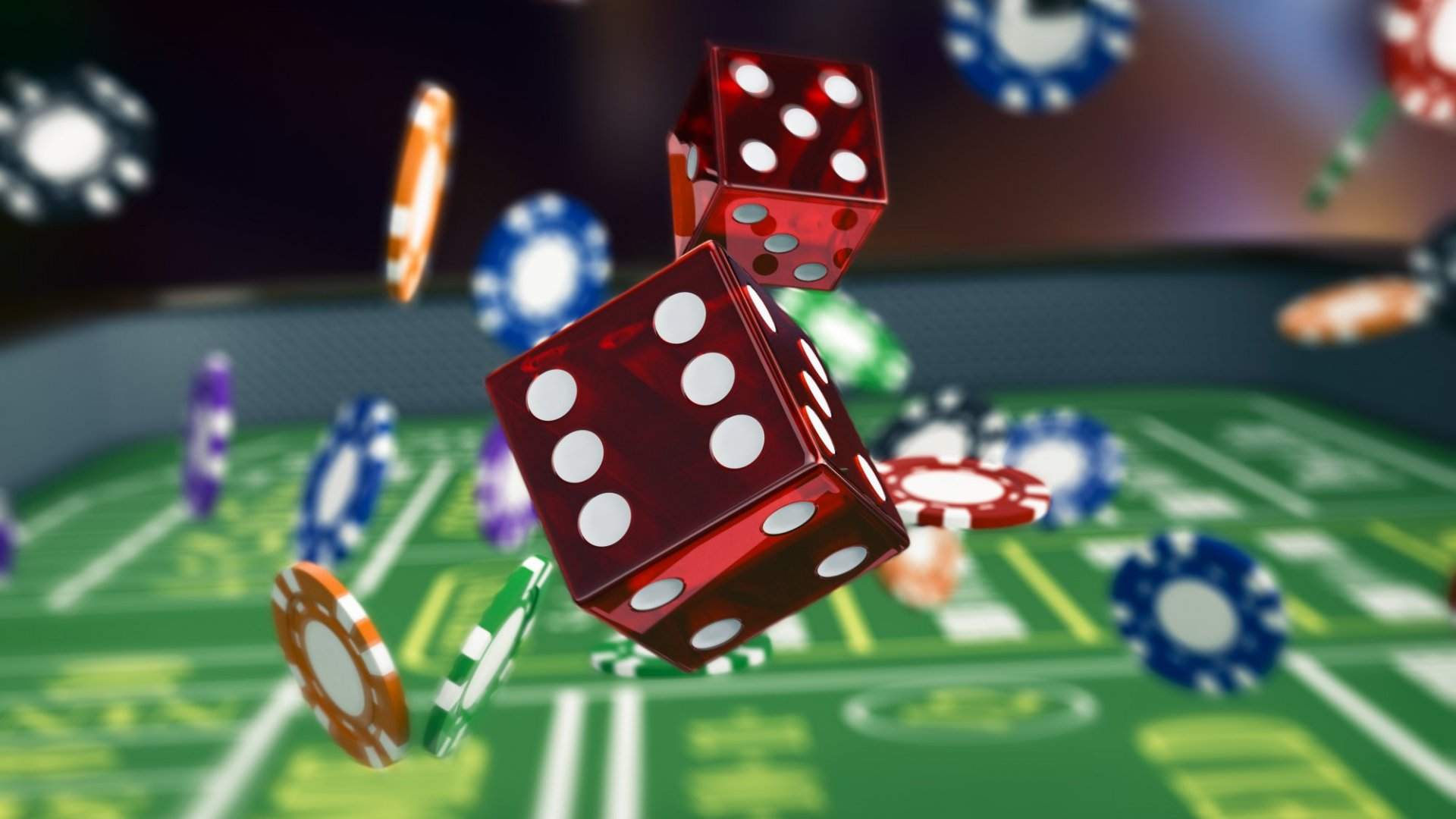 Three things to check for registering at online casino!!