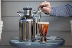 Nitro Coffee Maker – How To Make It?
