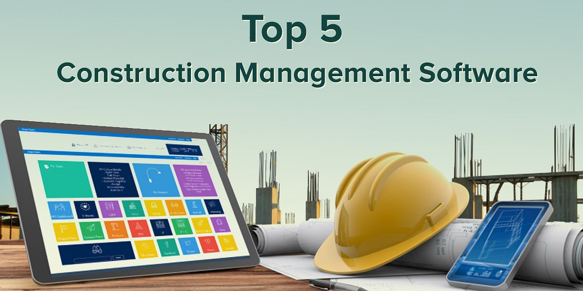 The Best Construction Software For Contractors At Affordable Prices