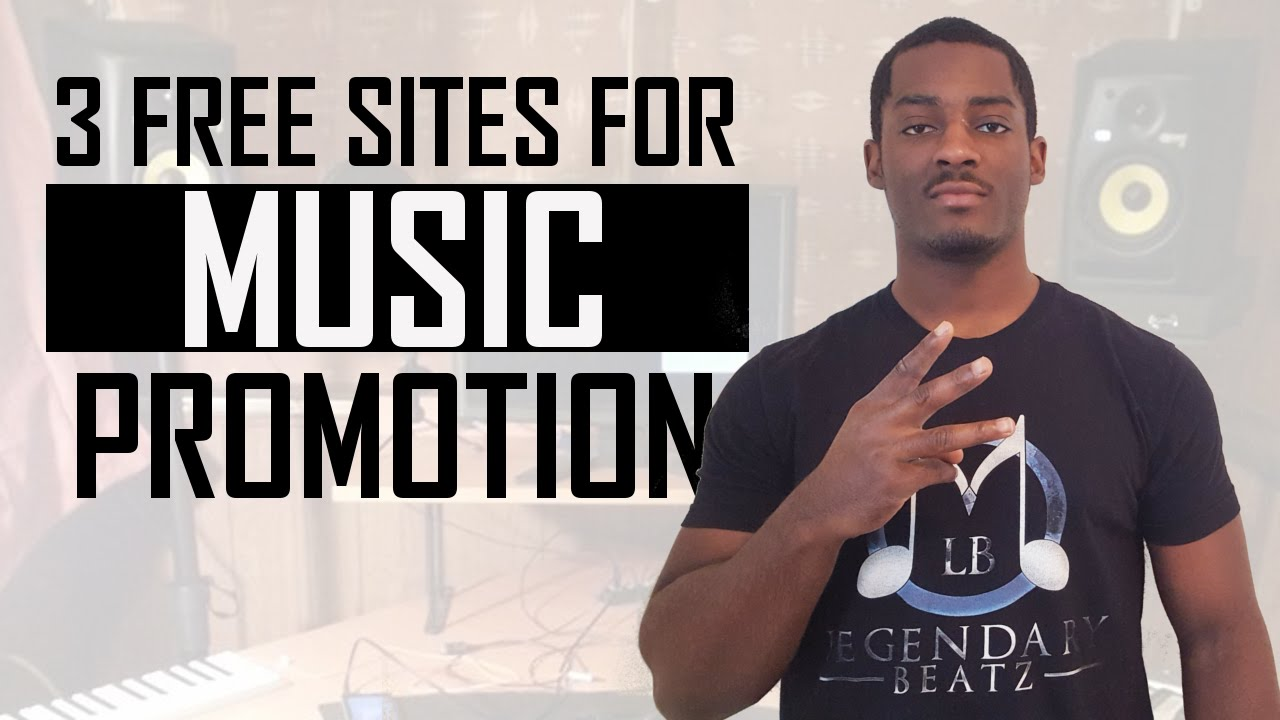 promotion of music from the network