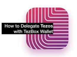 The Tezbox continues to gain places in the digital financial market