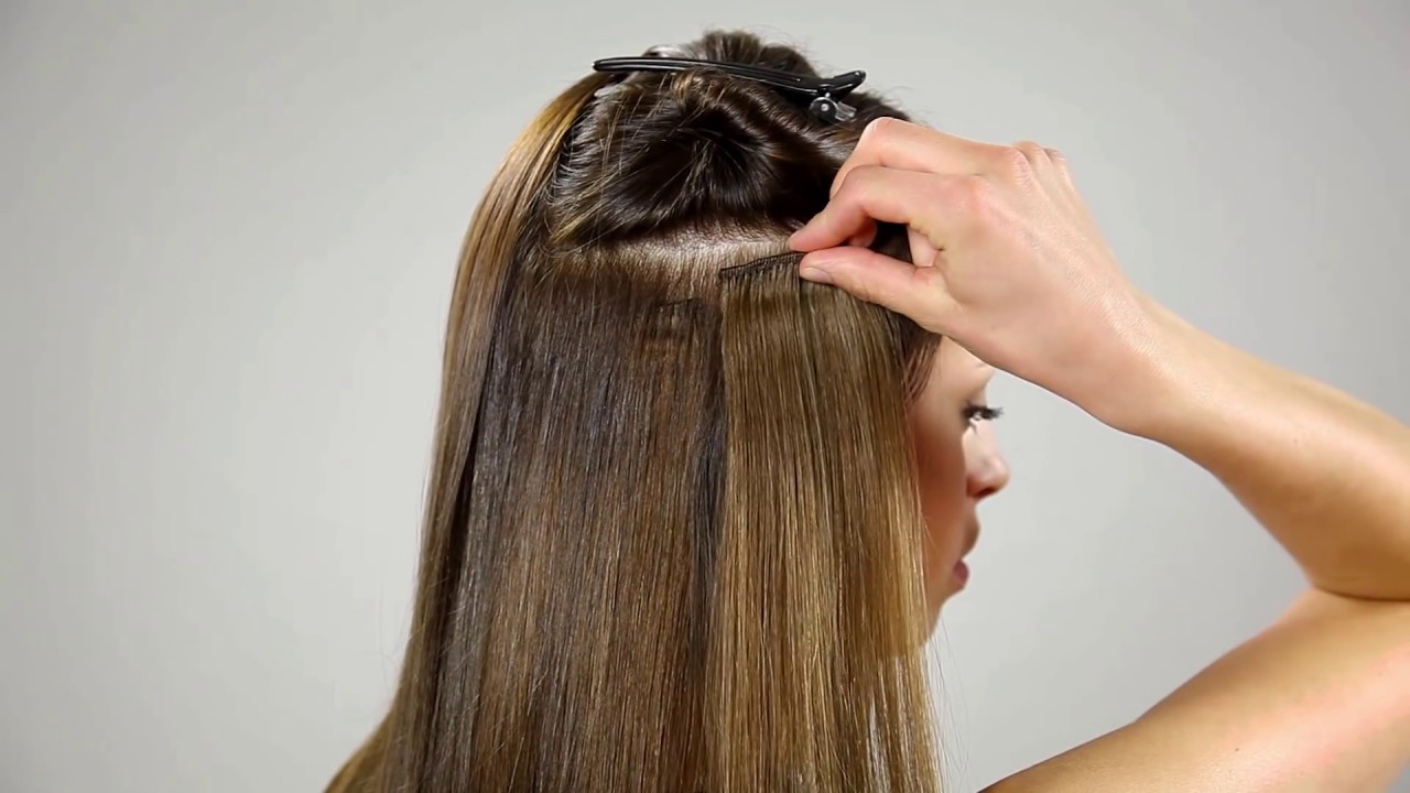 Seek Out Quality Head of hair Extensions