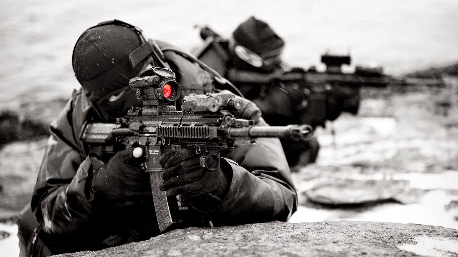 The Best Airsoft Guns – Could it be the Most Affordable Airsoft Gun?