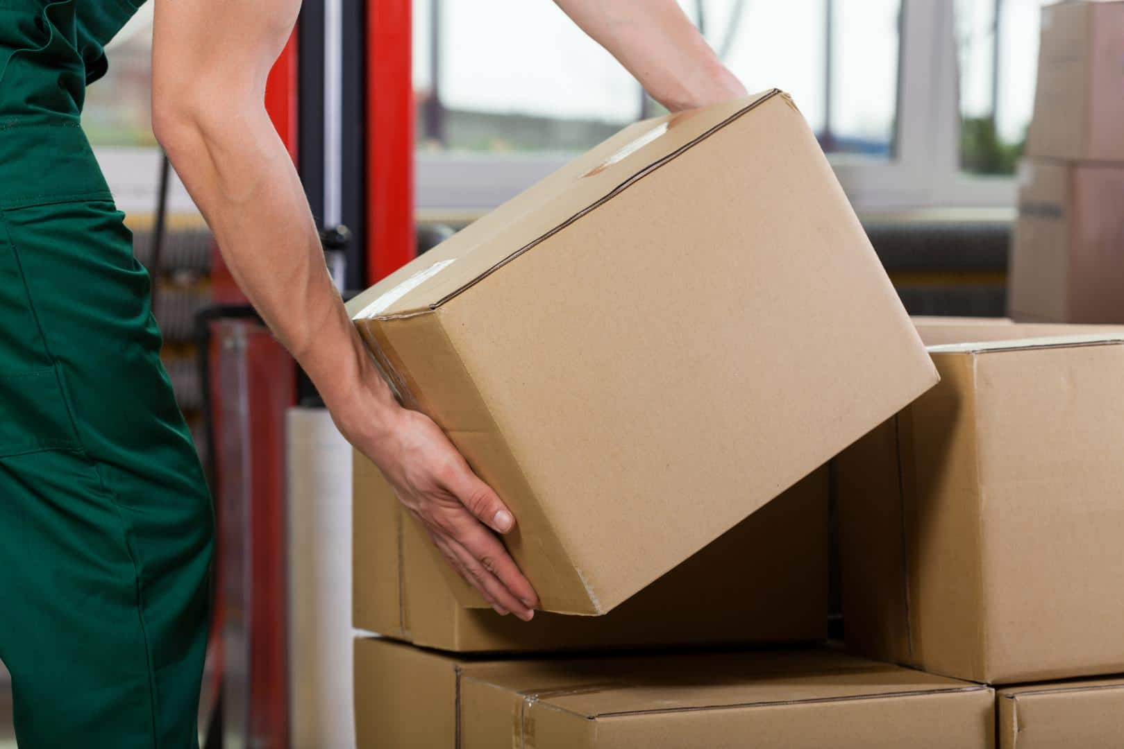 Discover The Credible Movers Company That Is Instrumental To Getting Best Results Here
