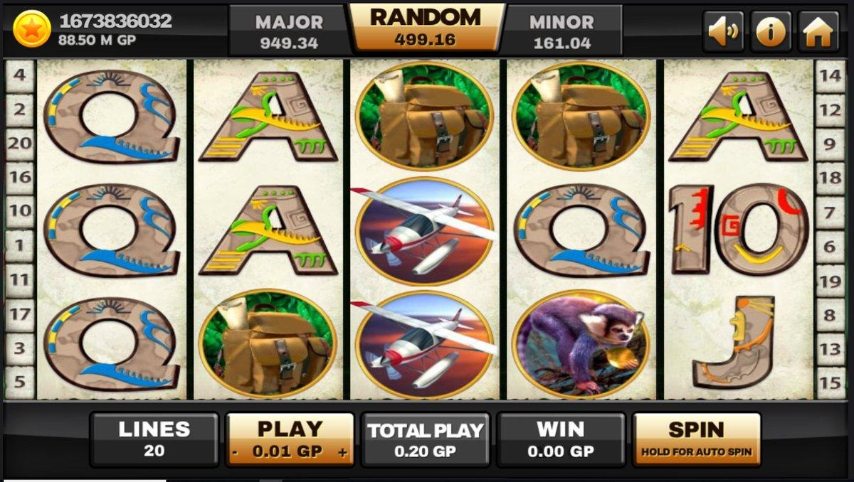 Unlimited fun and cash loot joker 123