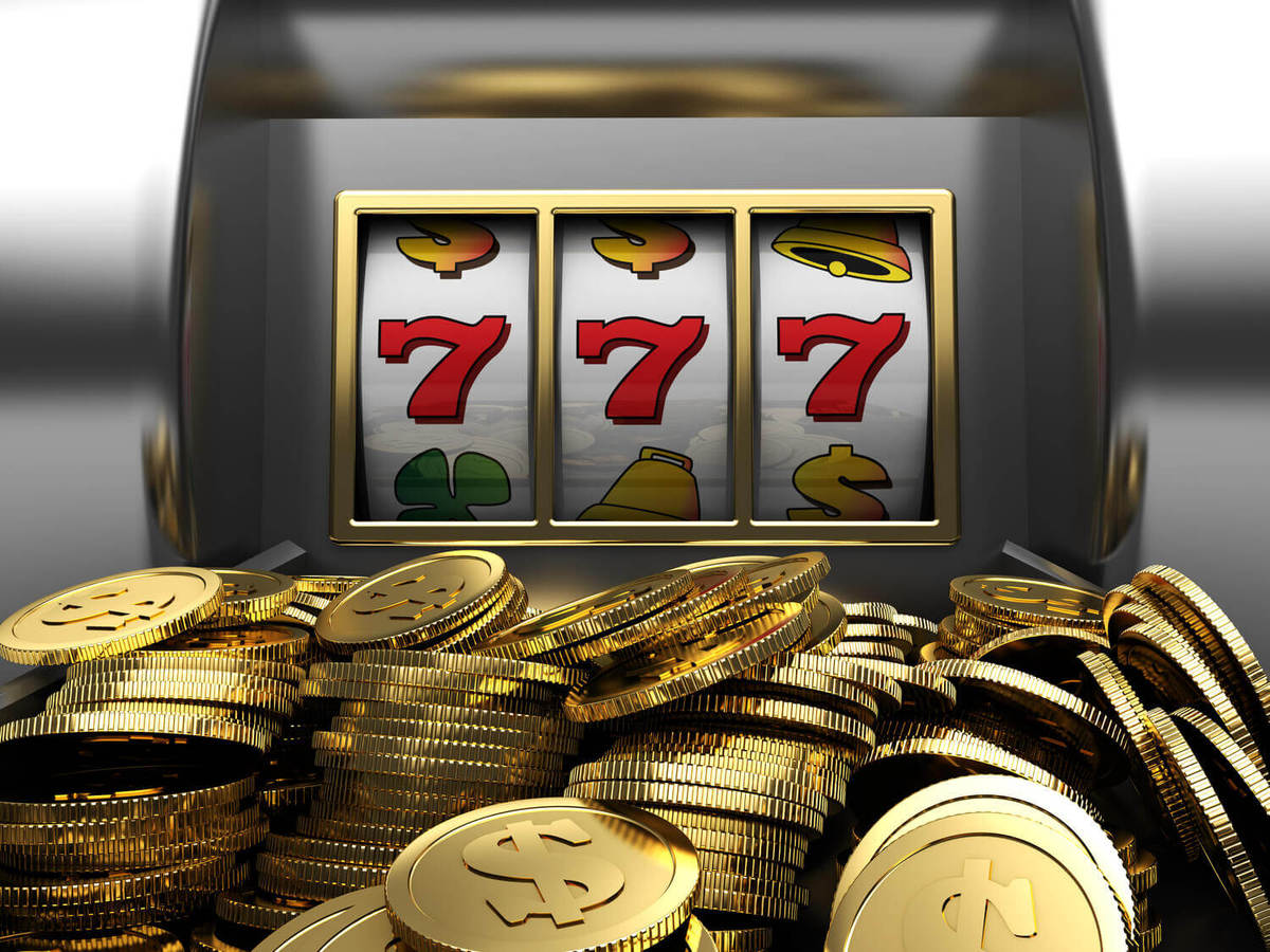 Playing slot online, you can win money without having to make an effort
