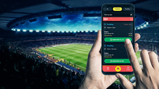 Recommend your friends to access the Football Betting (แทงบอล) platform, and they will be able to make excellent plays